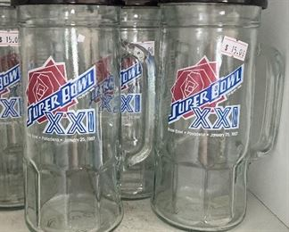 Fisher nut souvenir mugs!