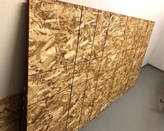 Dining Room Table Topper  - or Particle Board