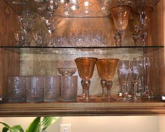 Glassware/Crystal