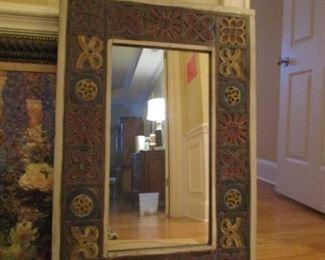 Pier One mirror