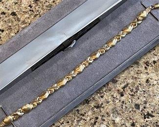 10kt Bracelet