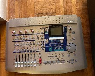 TASCAM Digital Portastudio 788 Price:$150