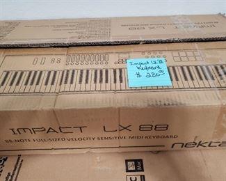 Ketar Impact LX88-2