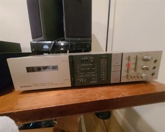 Pioneer Tape Deck model CT-7R    $200.00Ct-7R
