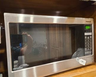 Inverter microwave $50 today ( $100)