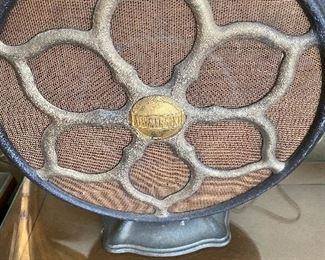 Antique 1920's Atwater Kent Tube Speaker