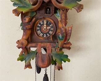 Cukoo Clock Germany