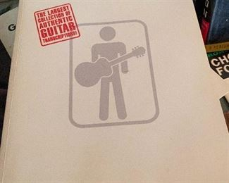 Guitar White Pages, Volume 1 & 2