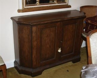 Baker Furniture Console Table - Asking $395