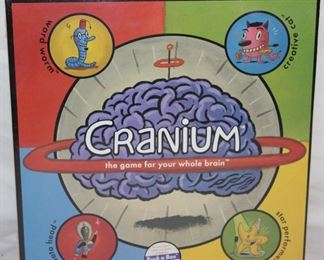 Cranium new/unopened!