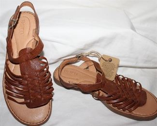 Born Women's 'Santiam' Sandals Shoe woman's size 8