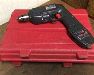 Skill Drill and Screw Drill  model 2725
