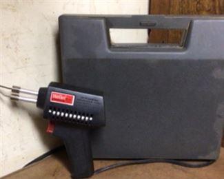 Weller 7200PK Standard Lightweight Soldering Gun Kit