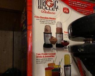 magic bullet in box