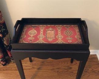2pc tray table