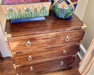 Room view Chest is SOLD