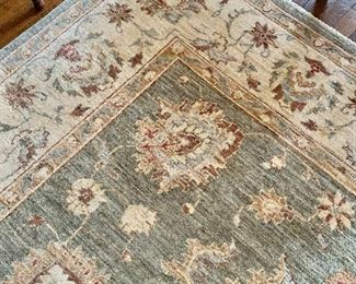$995 each - ONE LEFT! Hand made rug - 2 available!