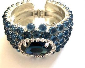 $45 Rodrigo Itazu statement bangle bracelet