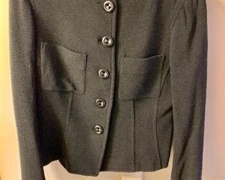 $45 Donna Karan jacket or sweater  est. size 10.