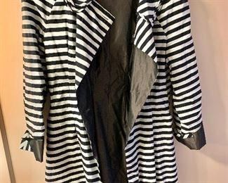 $220   - Armani coat  size 44.