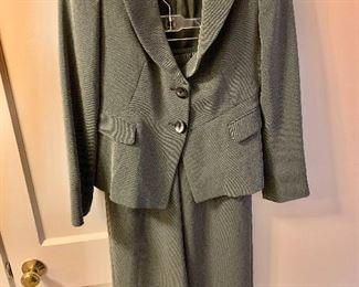 $60 Armani pants suit size 44.