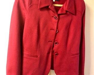 $65 Giorgio Armani jacket