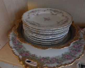 French dishes/Limoges