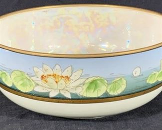 Group 6 Lusterware Porcelain Tableware