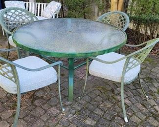 Just in Time for Spring- Variety of Outside Furniture