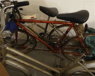 Rampax Bicycles