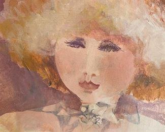 VITTI PORTRAIT BY NISSAN GALLANTE BERNSTEIN