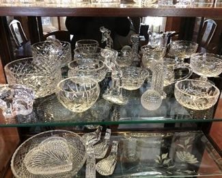 Waterford collection