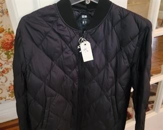 #7 - Uniqlo Men's Quilted Jacket (L) ($10)
