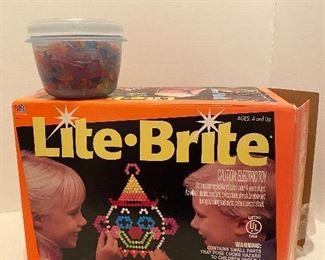 Vintage lite Brita in box