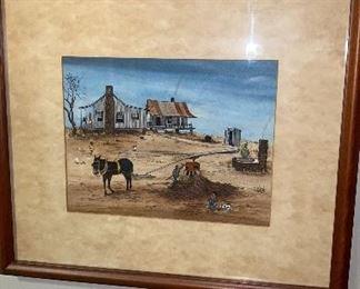 Fantastic paintings & art