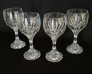 Baccarat Glass Crystal