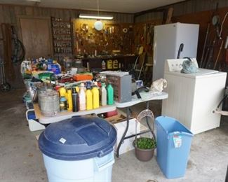 Kenmore washer $175,  Freezer is not for sale