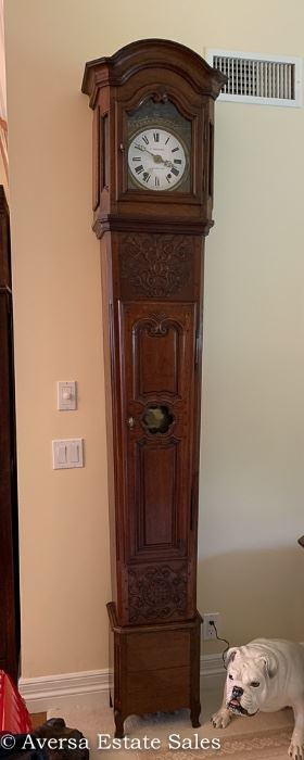 Antique Tall Case Clock - FOR SALE NOW