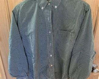 $10 Womens Small Cotton LL Bean Shirt