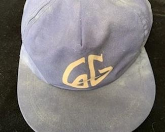 $10 Vintage LaGarita Fishing Club cap
