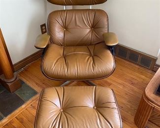 Plycraft Lounge Chair - 1990