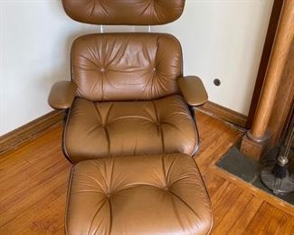 2nd Plycraft Lounge Chair - 1990