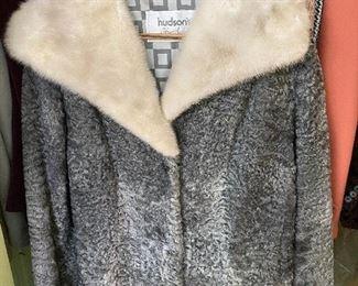 Hudson's Fur Coat
