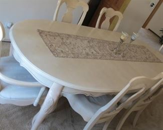Henry Link Dining Room Set with Buffet