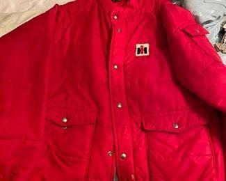 International Harvester Jacket