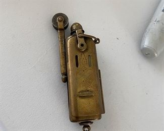 Bowers Mfg Military Trench Lighter