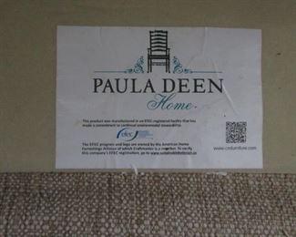 Paula Deen sofa