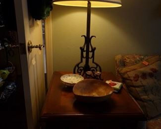 pair of these lamps