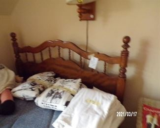 twin/trundle bed