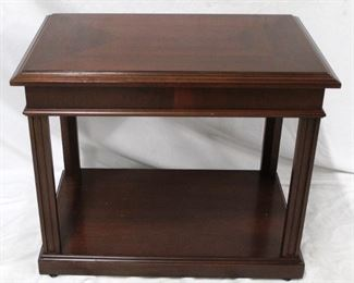 2 - Side Table 18 x 28 x 24